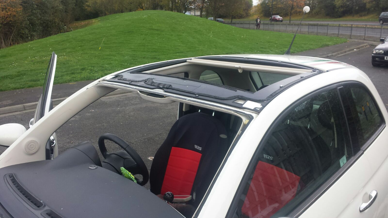 Auto Screen Windscreen Replacement & Repair